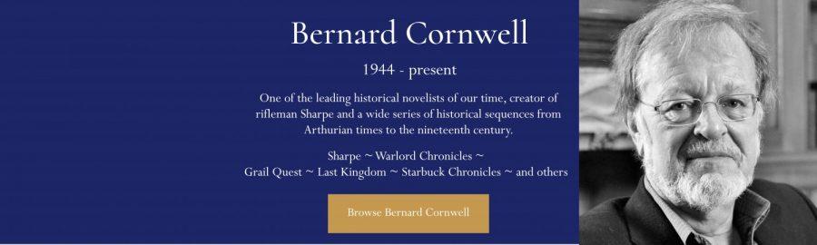 cornwell 34 1 - Island Rare Books Online
